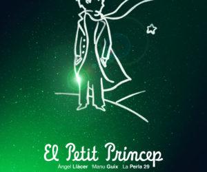 LA PERLA-PETIT PRINCEP (2017-2018)