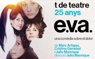 T de Teatre – E.V.A